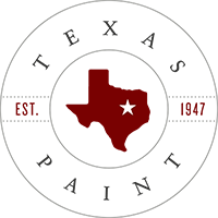 Texas Paint Logo